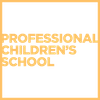 Professional Children's School Moodle